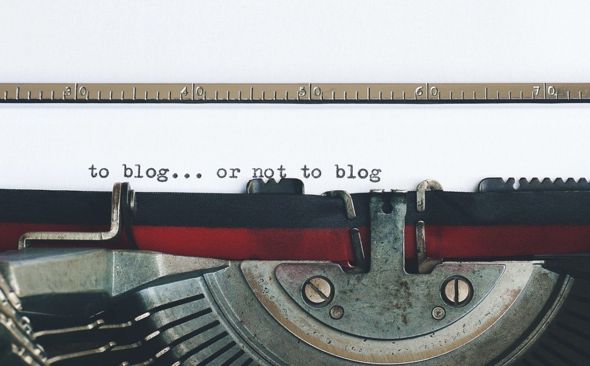 Yet Another Blog